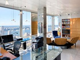 Аналитический обзор по современной офисной недвижимости