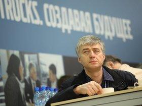 ФОТО: Белорусско-американский инвестфорум, угрозы Россельхознадзора, снижение кредитных ставок – неделя с Валентином Лопаном