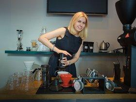 Анна Цфасман. Фото с сайта the-village.ru