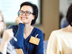 Татьяна Лисицкая. Фото из личного архива