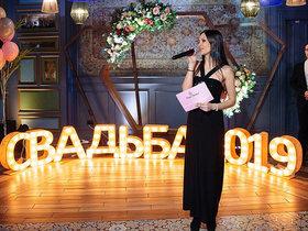 Полина Жарова. Фото предоставлено автором