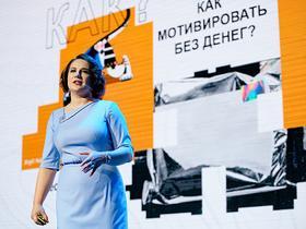 Выступление Вероники Коппек на втором гала-сезоне «Бери и делай!»