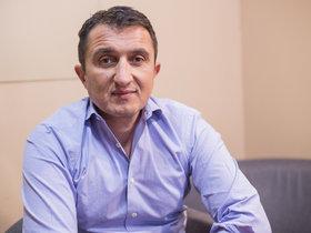 Джамел Агауа, СЕО Viber. Фото: Алексей Пискун, probusiness.by