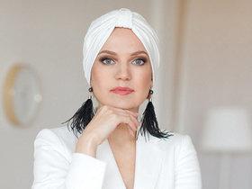 Ольга Якушева. Фото: Татьяна Матусевич (Кочнева)