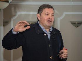 Станислав Краузе. Фото с сайта actimir.ru