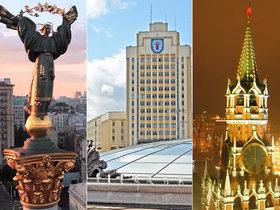 ФОТО: Как чувствует себя экономика Беларуси, России и Украины: сравнение эксперта
