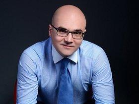 Виктор Прокопеня. Фото с сайта citydog.by