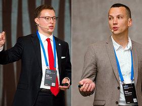 Игорь Темнышев, Денис Шерстенников,  Фото: Александр Глебов, probusiness.io