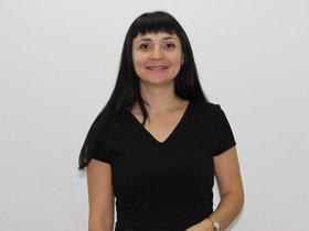 Ирина Лыскович, фото из личного архива