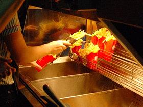 ФОТО: Вся правда о картофеле фри в белорусском МакДональдс