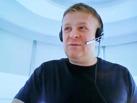 ФОТО: Интервью с Виктором Кислым о жизни Wargaming, предпринимательстве и будущем