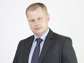 ФОТО: Бизнес-2015. Дмитрий Скуратович: компании с технологиями управления а-ля 90-е и 2000-е будут уходить с рынка