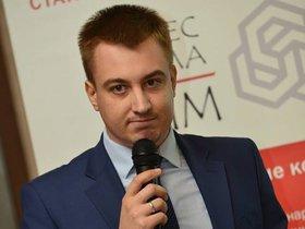 Фото из профиля Андрея Гусарова в сети Facebook