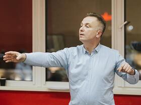 Юрий Анушкин. Фото предоставлено автором