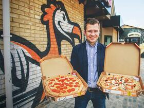 ФОТО: Как «Додо Пицца» потеряла $ 2,5 млн на китайском рынке и вот почему с него ушла