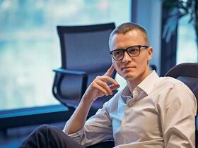 Антон Дмитриев. Фото из личного архива