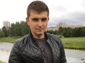Александр Кукаренко. Фото: личный архив