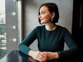 Марина Куприяшина. Фото из личного архива