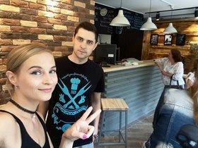 Фото со страницы DoEAT ВКонтакте