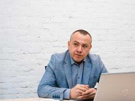 Андрей Пьянков. Фото: Дария Гращенкова, probusiness.io
