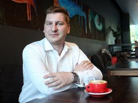 Виталий Дмитриевич. Фото предоставлено автором