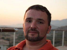 Василий Пронь. Фото из личного архива