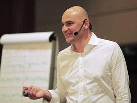 ФОТО: 25 мыслей Радислава Гандапаса накануне «Саммита работодателей» в Минске