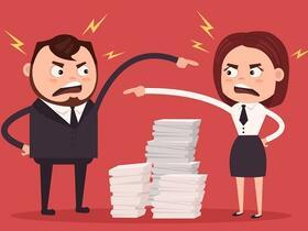 ФОТО: Токсичные коллеги и руководители – как с ними работать? Советы Вероники Коппек