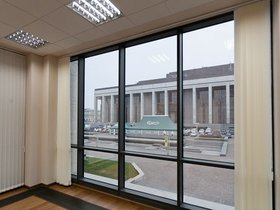 Бизнес-центр «Велком». Фото с сайта tut.by