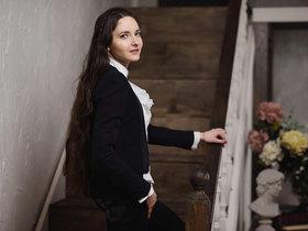 Елизавета Рудицкая. Фото из личного архива