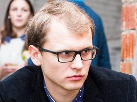Евгений Невгень. Фото с сайта kyky.org