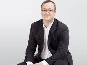Артем Стрельченок. Фото с сайта zubrcapital.by