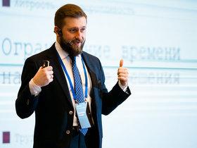 Александр Бондарь. Фото: Александр Глебов
