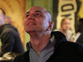Георгий Петровский. Фото из личного архива