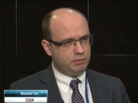 Кирилл Рудый. Скриншот видео с сайта tvr.by