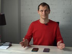 Дмитрий Альфер. Фото из личного архива