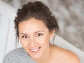 Наталья Дичковская. Фото из личного архива