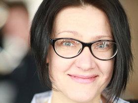 Елена Симончук. Фото из личного архива