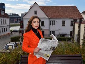 Вера Солянкова