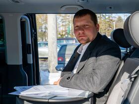 Иван Черняков. Фото: