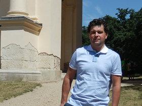 Фото ил личного архива Алексея Федосеева