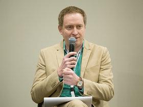 Андрей Алешкин, директор по брокериджу, партнер Colliers International в Беларуси