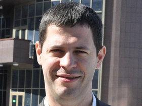 Олег Чумаков. Фото из личного архива
