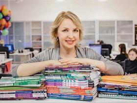 Екатерина Ездина. Фото из личного архива