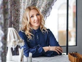 Татьяна Акимова. Фото из личного архив