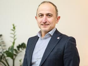 Роберт Дашян