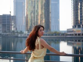 Вера Солянкова, фото из личного архива