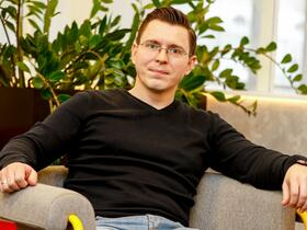 Денис Денисов. Фото: Алексей Матюшков, probusiness.io