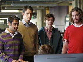 Кадр из сериала Silicon Valley. Реж.: М. Джадж, А. Берг, Дж. Бэббит. Фото с сайта medium.com