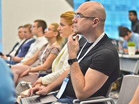 Виктор Прокопеня, на закрытой конференции Google для интернет-предпринимателей из CEEE, Сингапур. Фото из личного архива